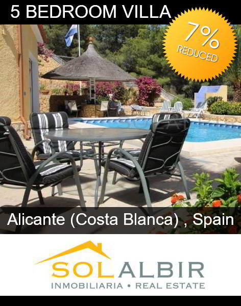 Sol Albir - Alicante Spain