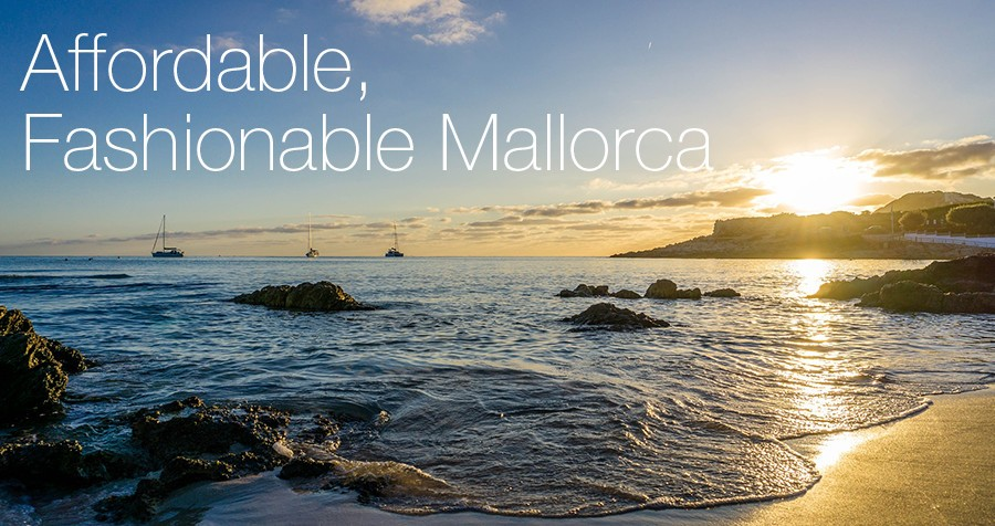 Affordable, Fashionable Mallorca
