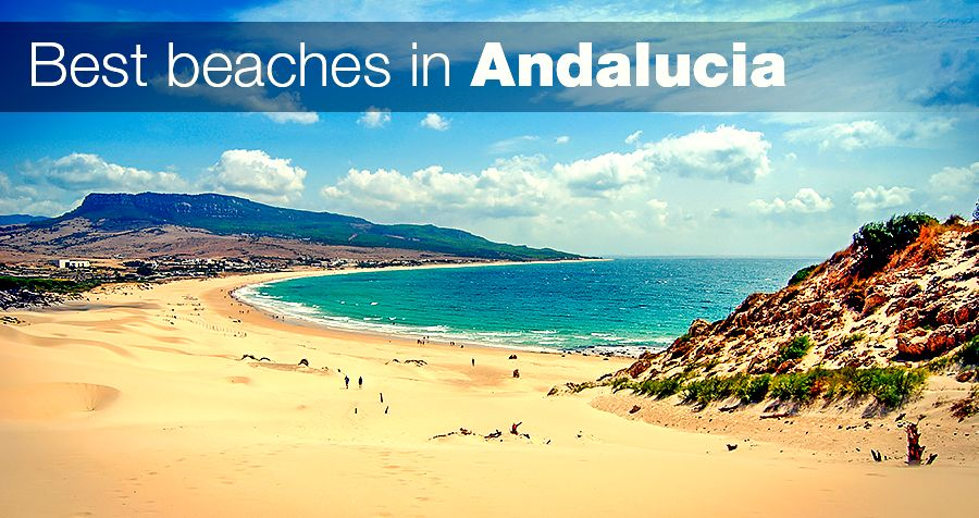 Best beaches in Andalucia