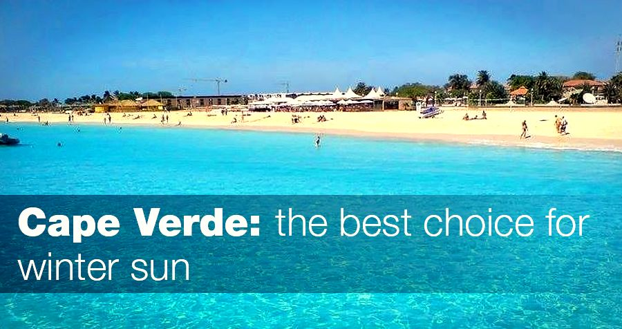 Cape Verde: the best choice for winter sun
