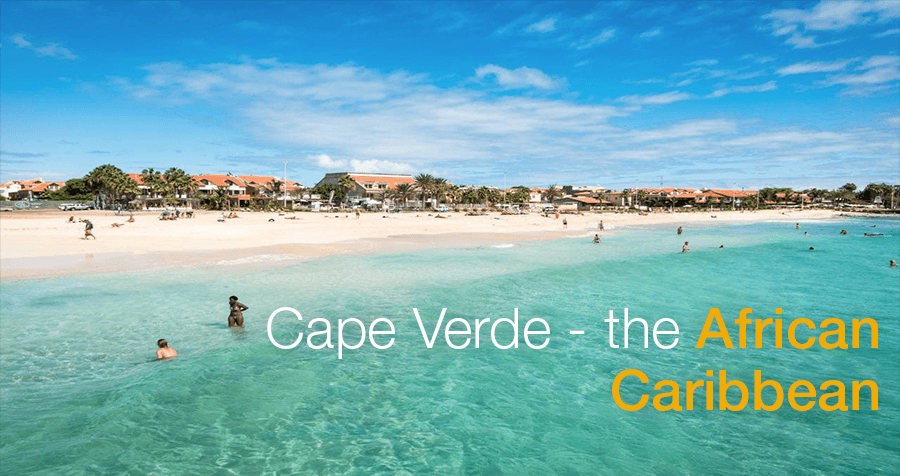 Reasons to buy on SAL ISLAND, Cape Verde