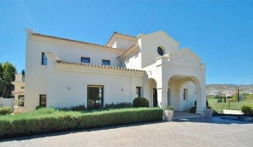 5 Bedroom Villa in Benahavis - Malaga (Costa del Sol) , Spain